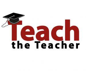 Teach the Teacher